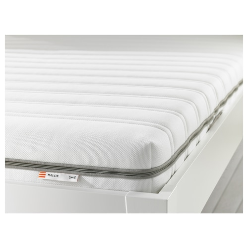IKEA MALVIK Foam mattress