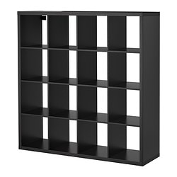 kallax series ikea. Black Bedroom Furniture Sets. Home Design Ideas
