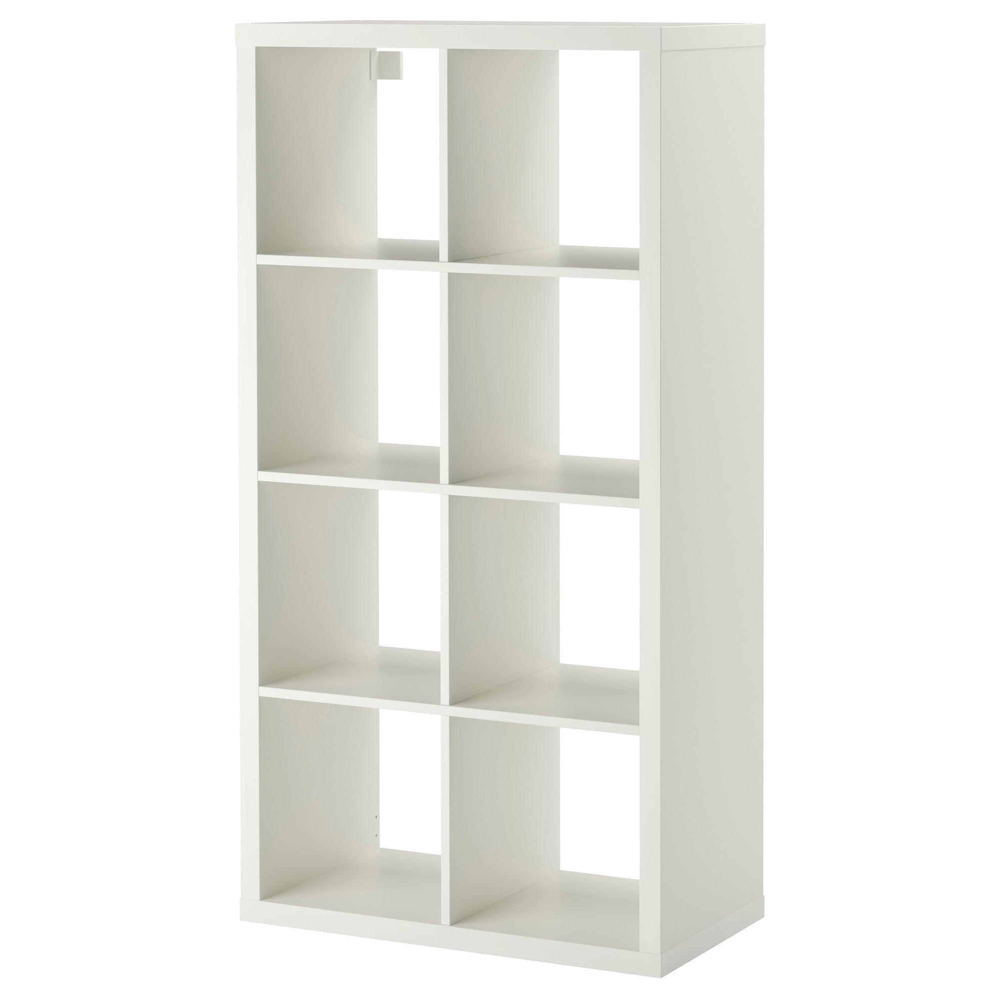 Design Display Bookshelf kallax shelf unit white ikea