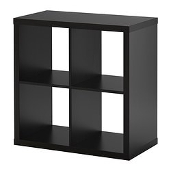 KALLAX Shelving unit $34.99