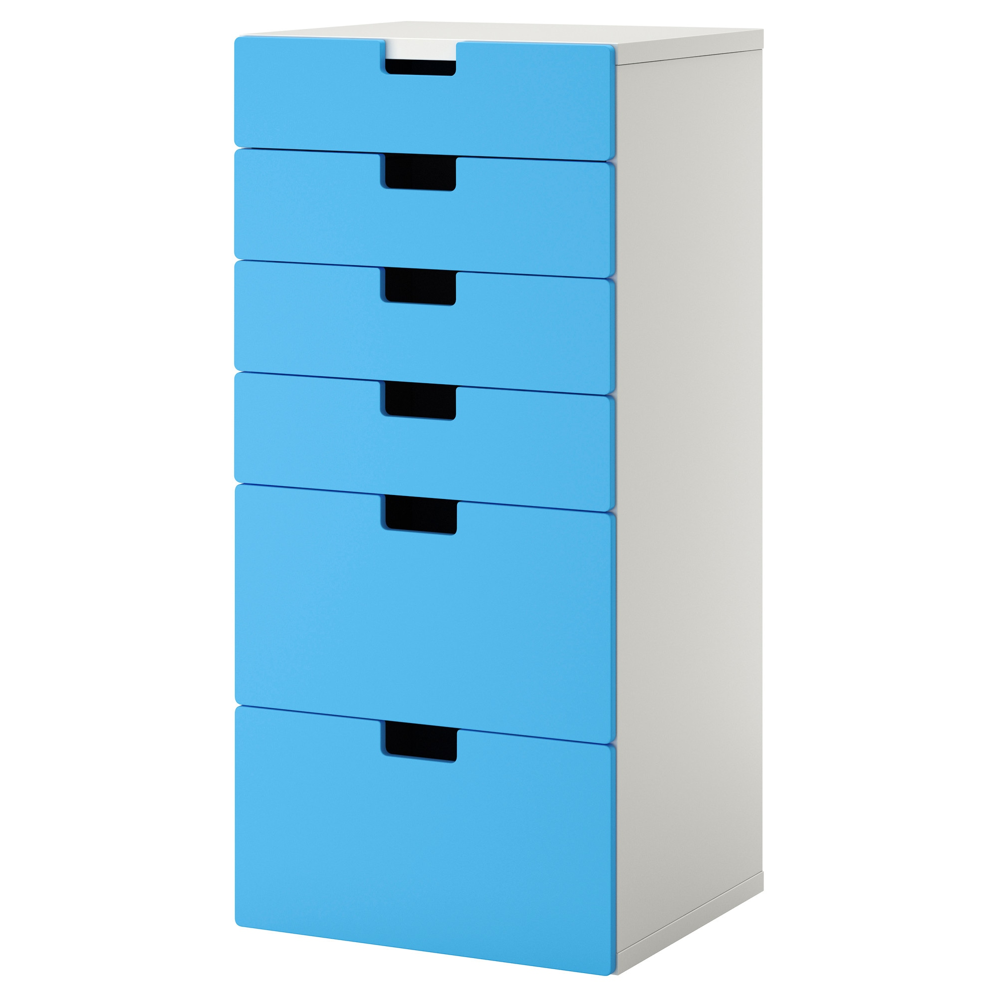 Delightful STUVA Storage Combination With Drawers   White/black   IKEA
