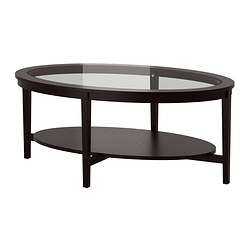 MALMSTA Coffee table $179.00