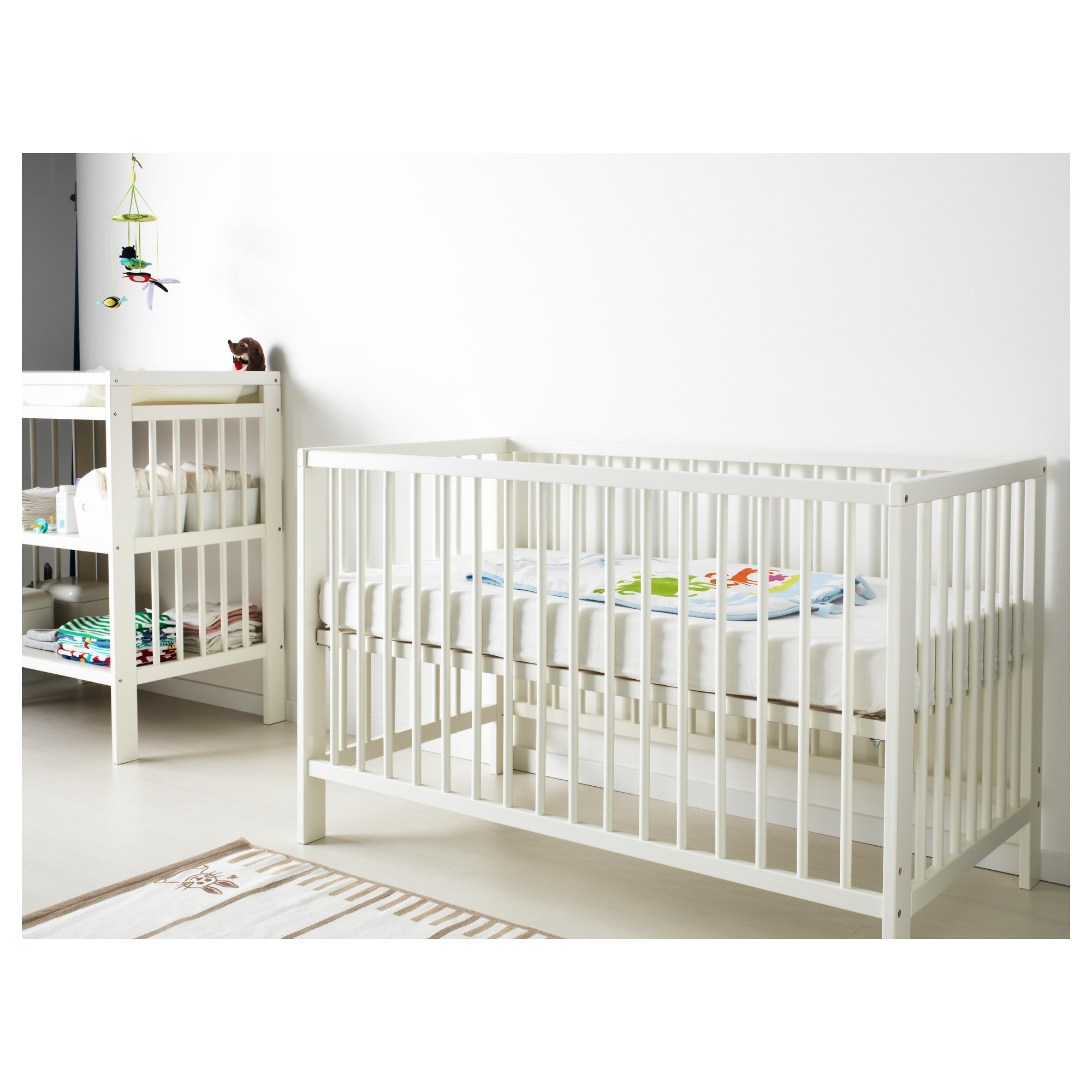 Gulliver Crib Ikea Reviews Images