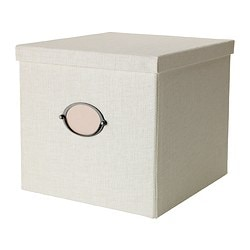 KVARNVIK Box with lid $24.99