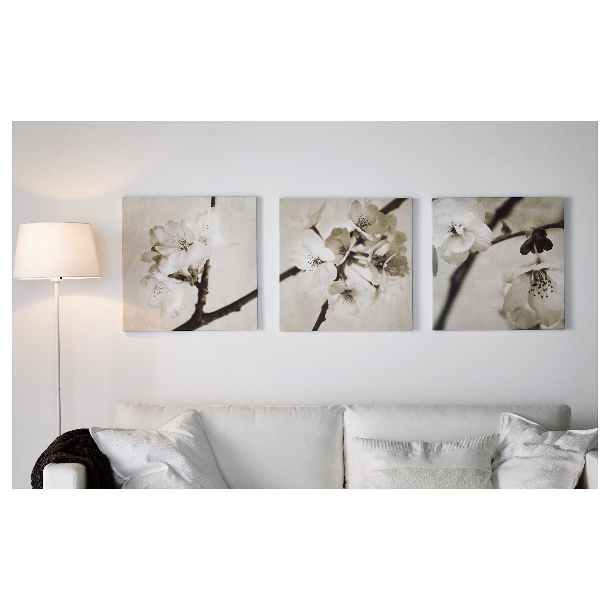 canvas wall art ikea v wall decal. Black Bedroom Furniture Sets. Home Design Ideas
