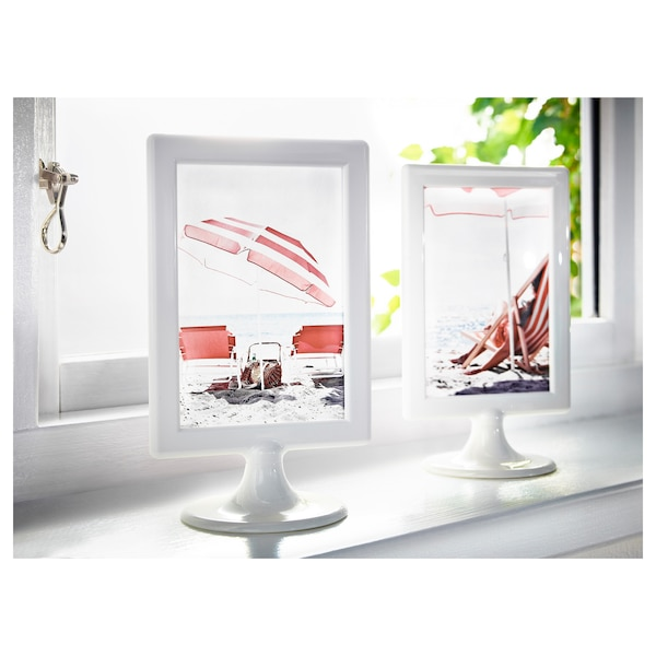 IKEA TOLSBY Frame for 2 pictures