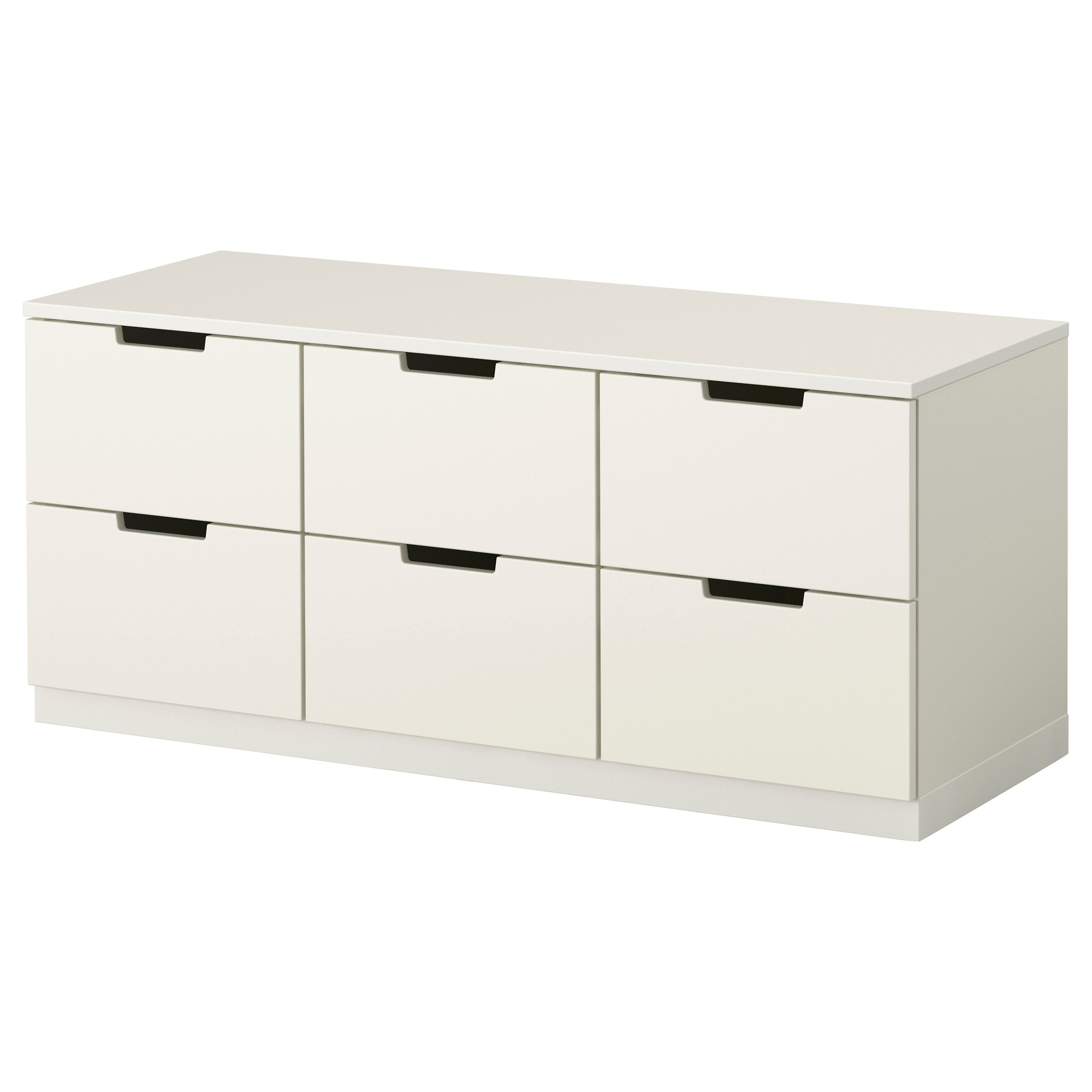 NORDLI Chest of 6 drawers - IKEA
