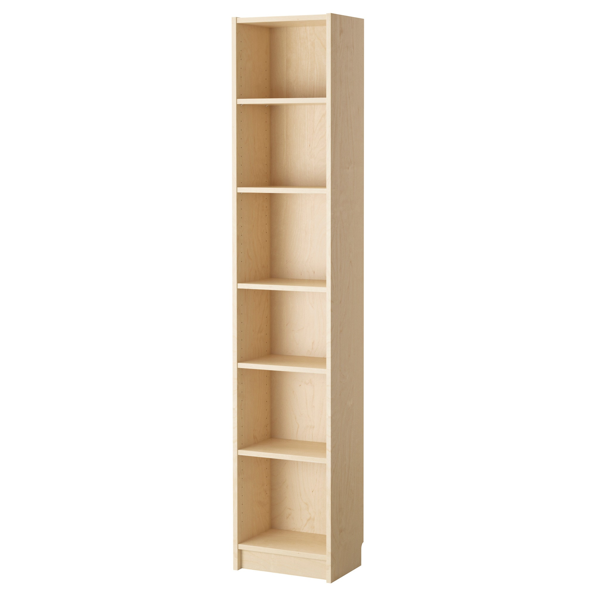 Regal ikea expedit  BILLY Bookcase - birch veneer - IKEA