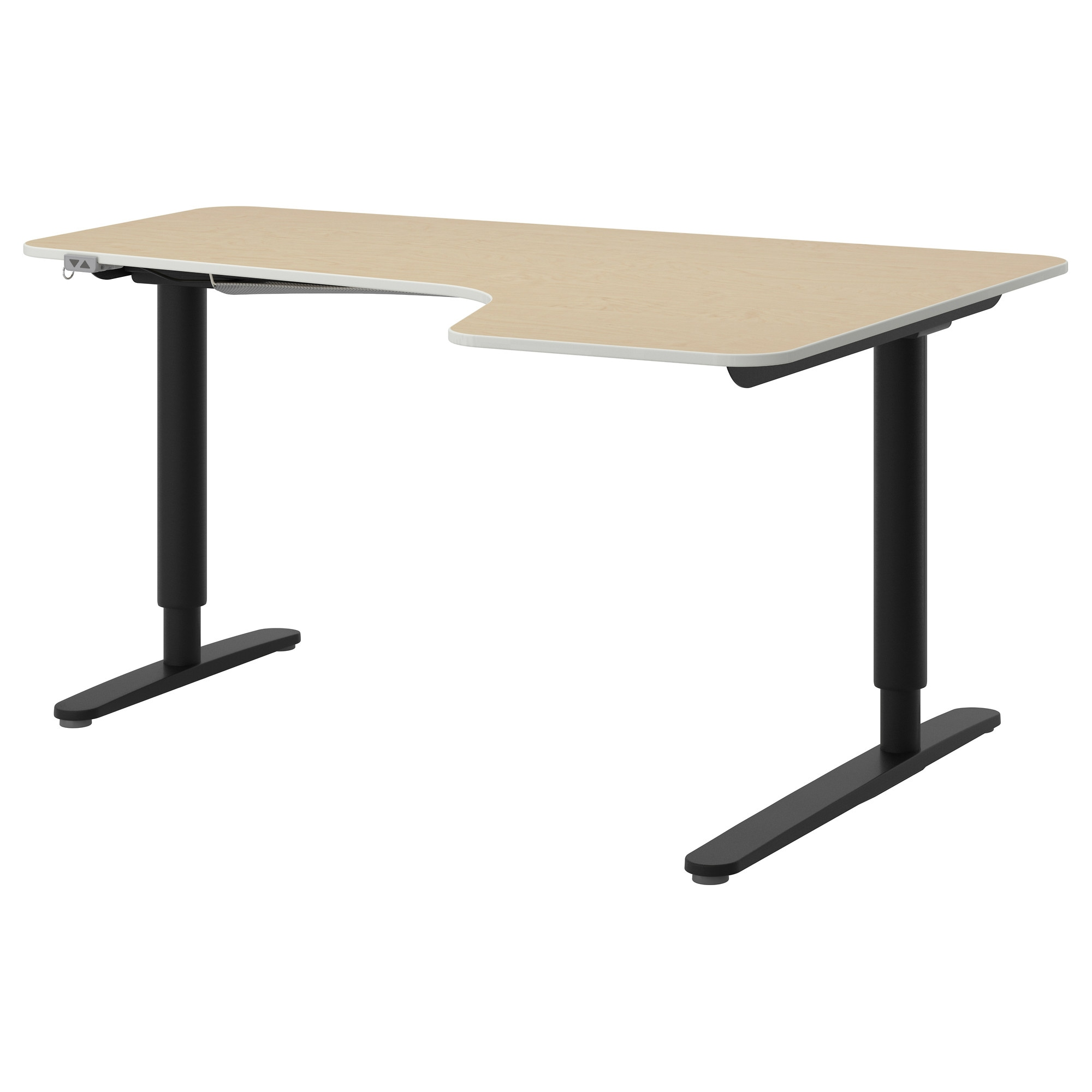 Stand Up Desks Ikea Canada Desk Sit Stand Desk Ikea Review