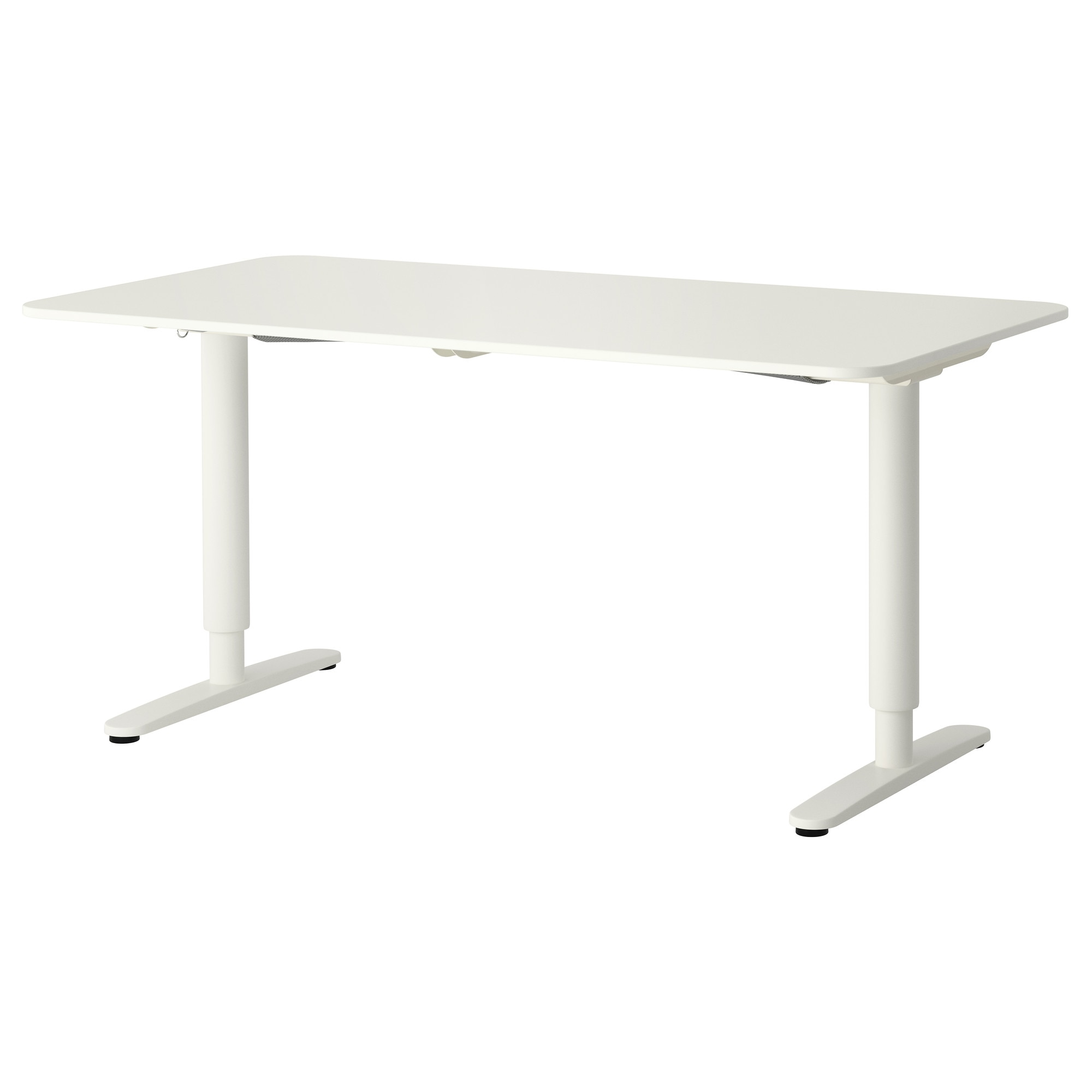 White Office Desk Ikea Www Pixshark Com Images