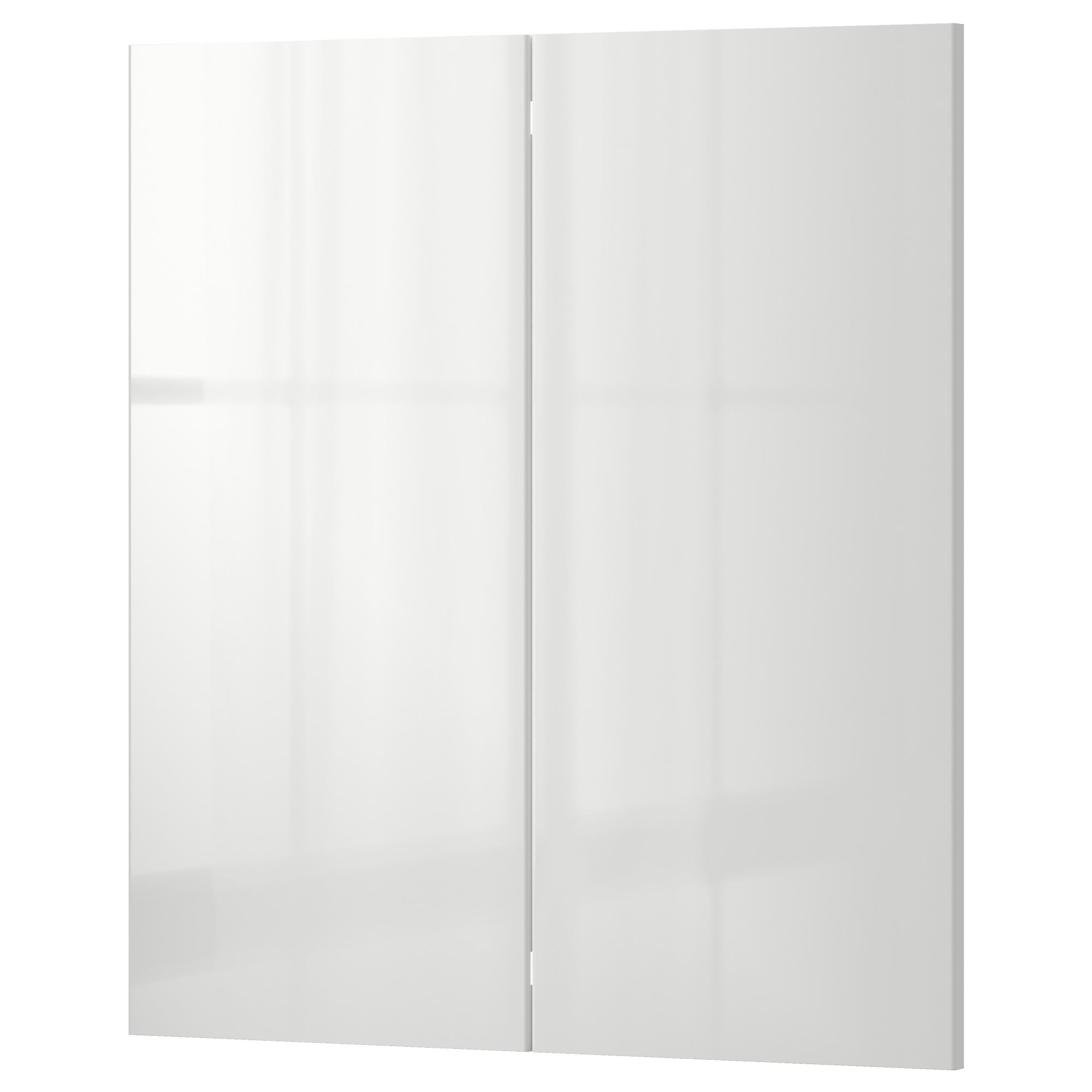 White Kitchen Cabinet Doors cabinet doors - sektion system - ikea