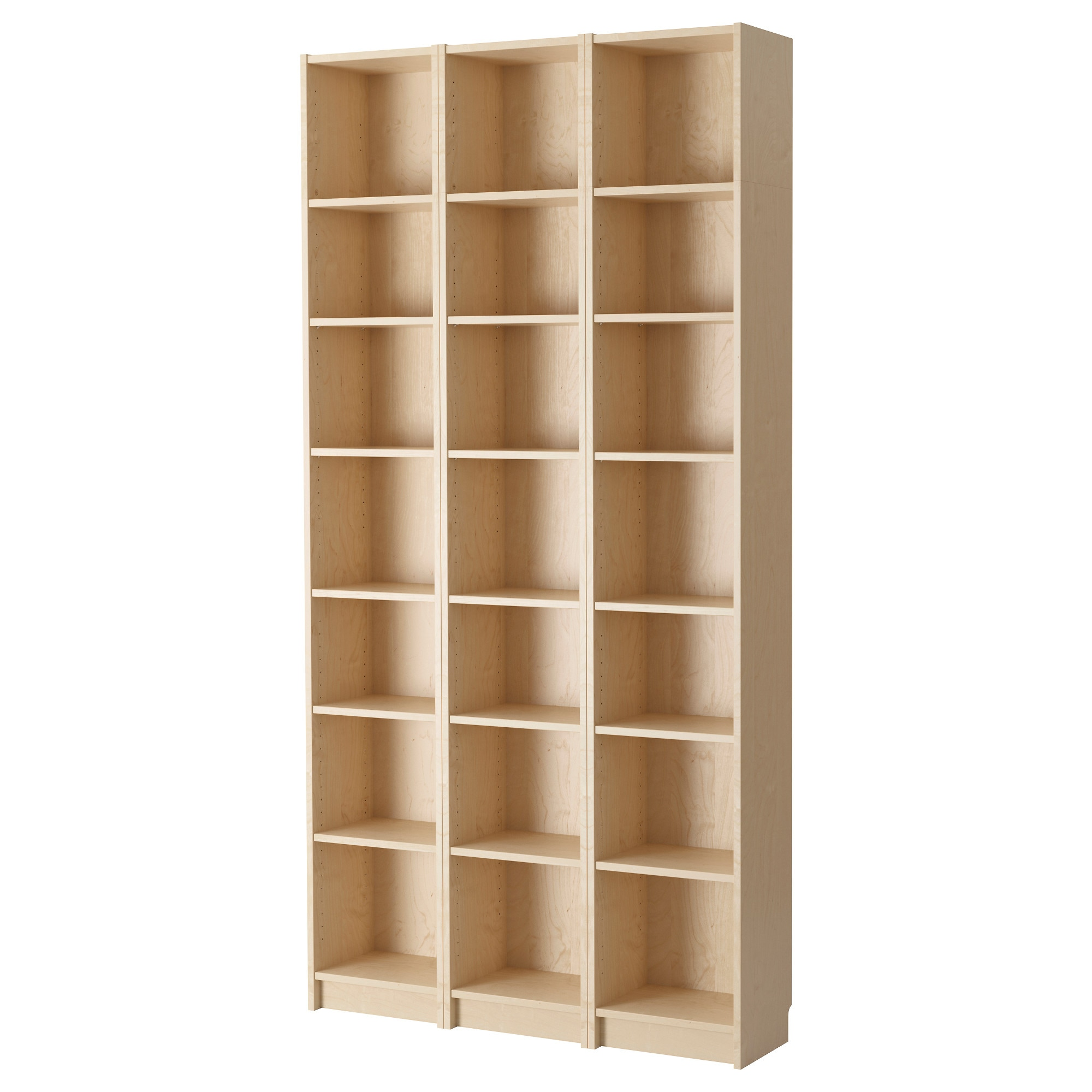 BILLY Series IKEA - Ikea billy bookshelves