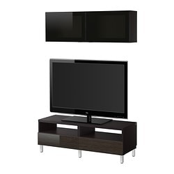 tv m bel von ikea alles rund um deinen fernseher. Black Bedroom Furniture Sets. Home Design Ideas