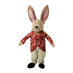 PIPHARE soft toy, rabbit