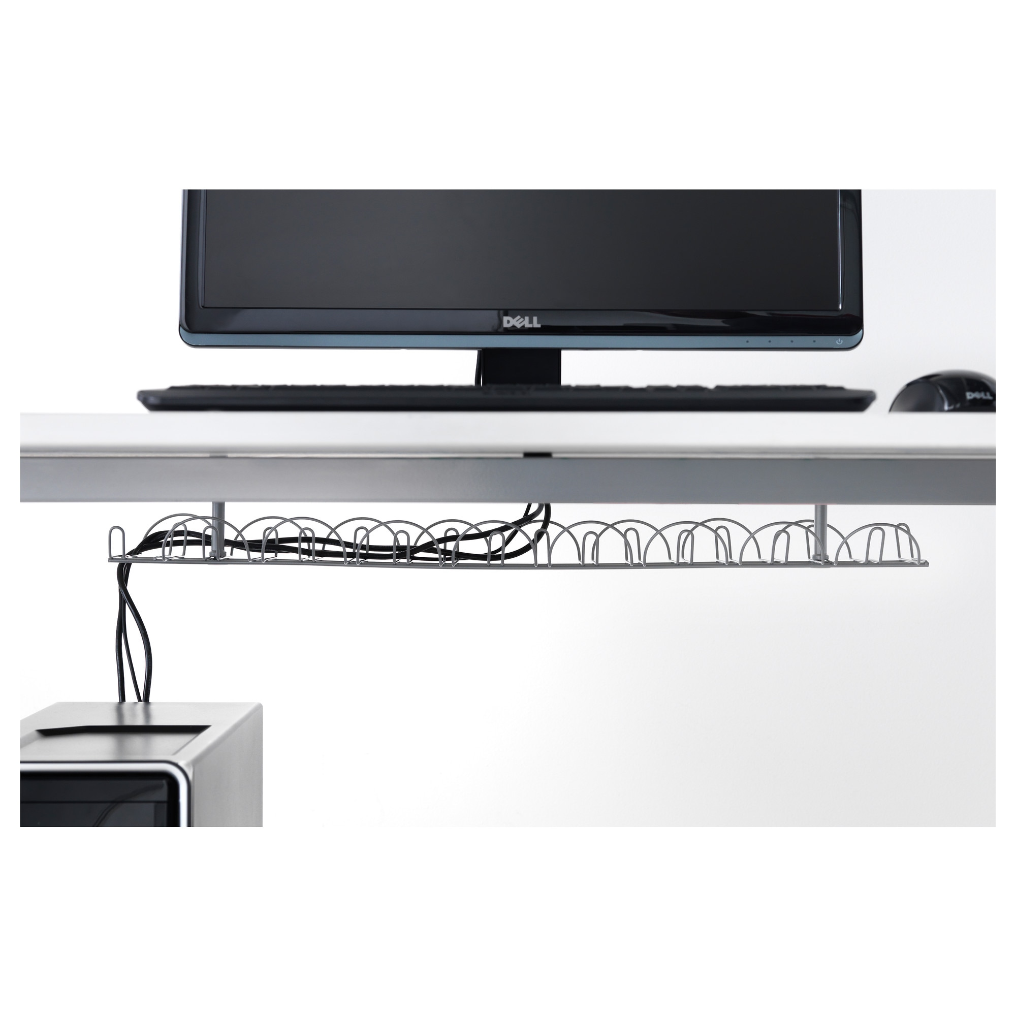 SIGNUM Cable management, horizontal - IKEA