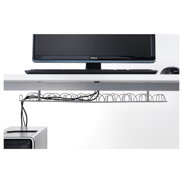 IKEA SIGNUM Cable management, horizontal