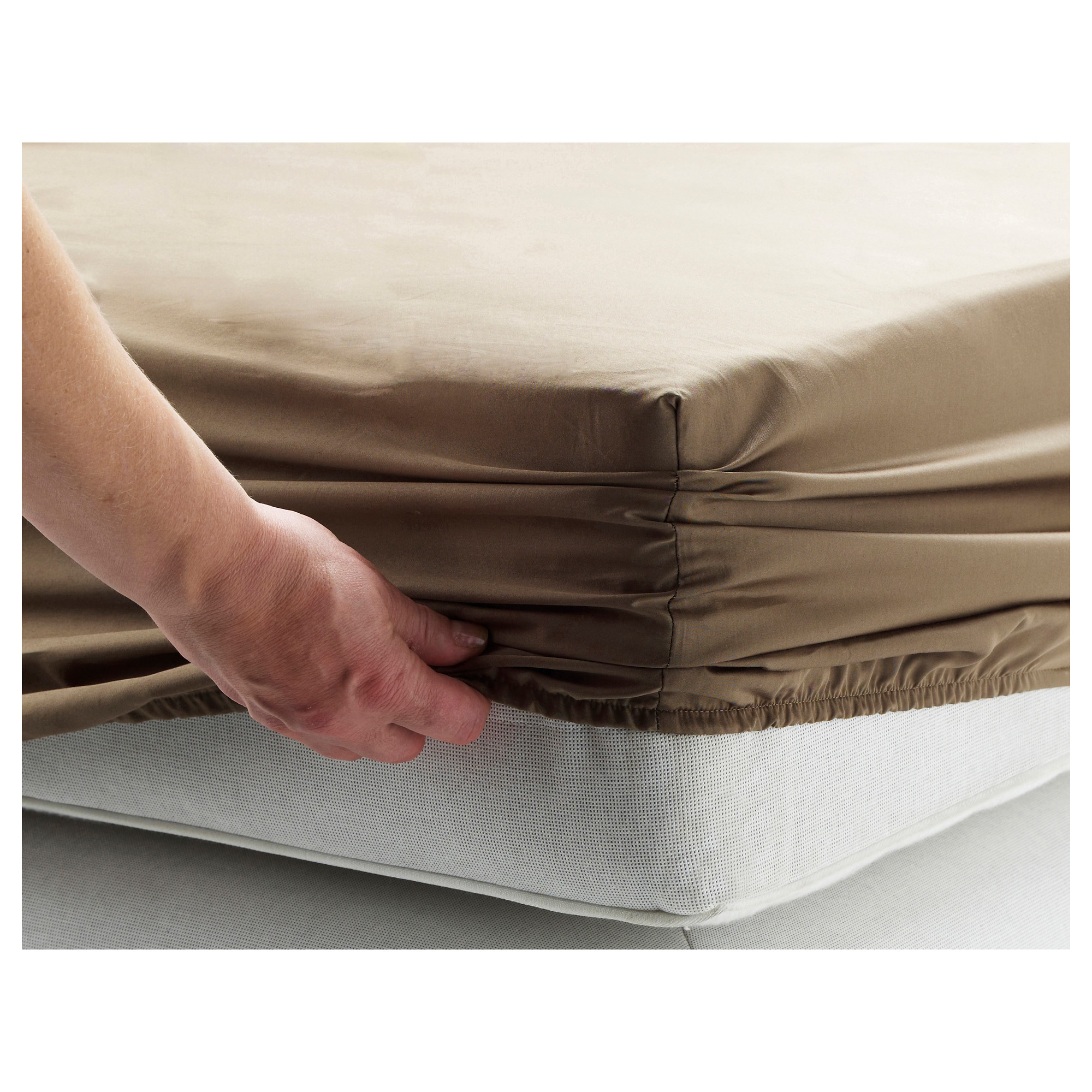 Hospitality Bed Sheets