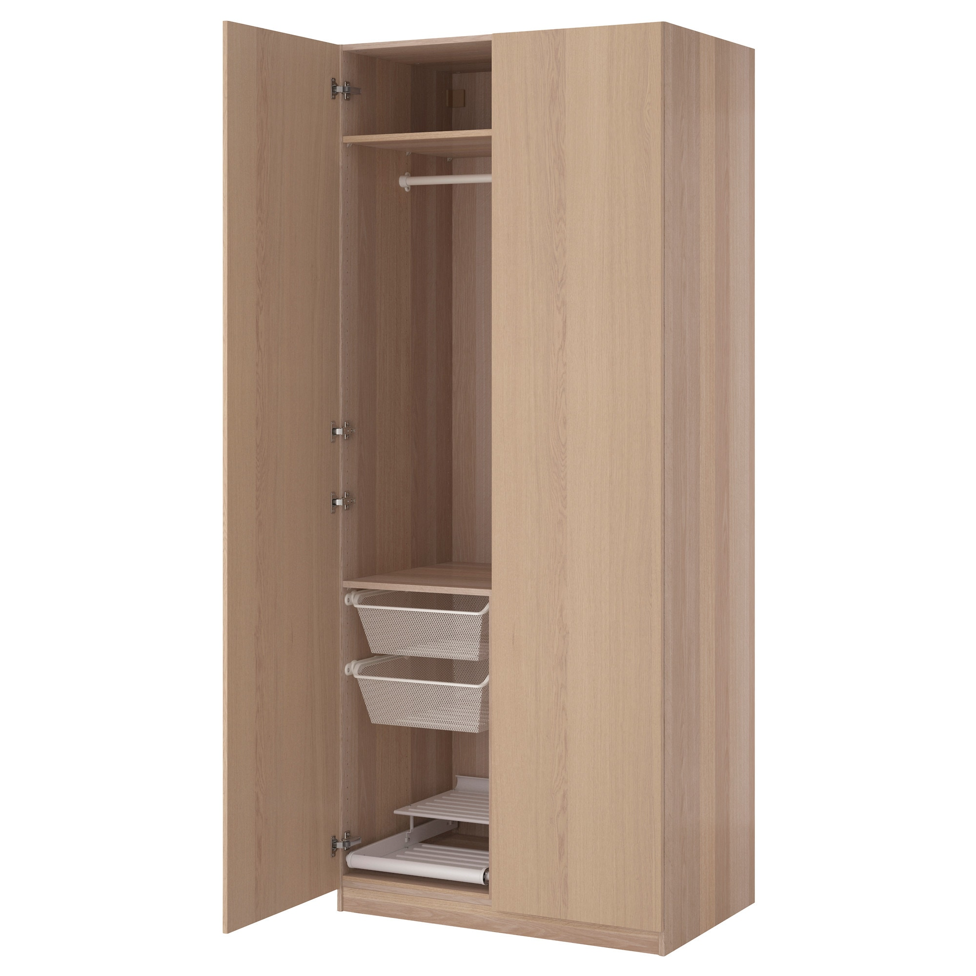 "Schwebetürenschrank ""Soft Plus Smart Typ 41"" 150 x 194 x"