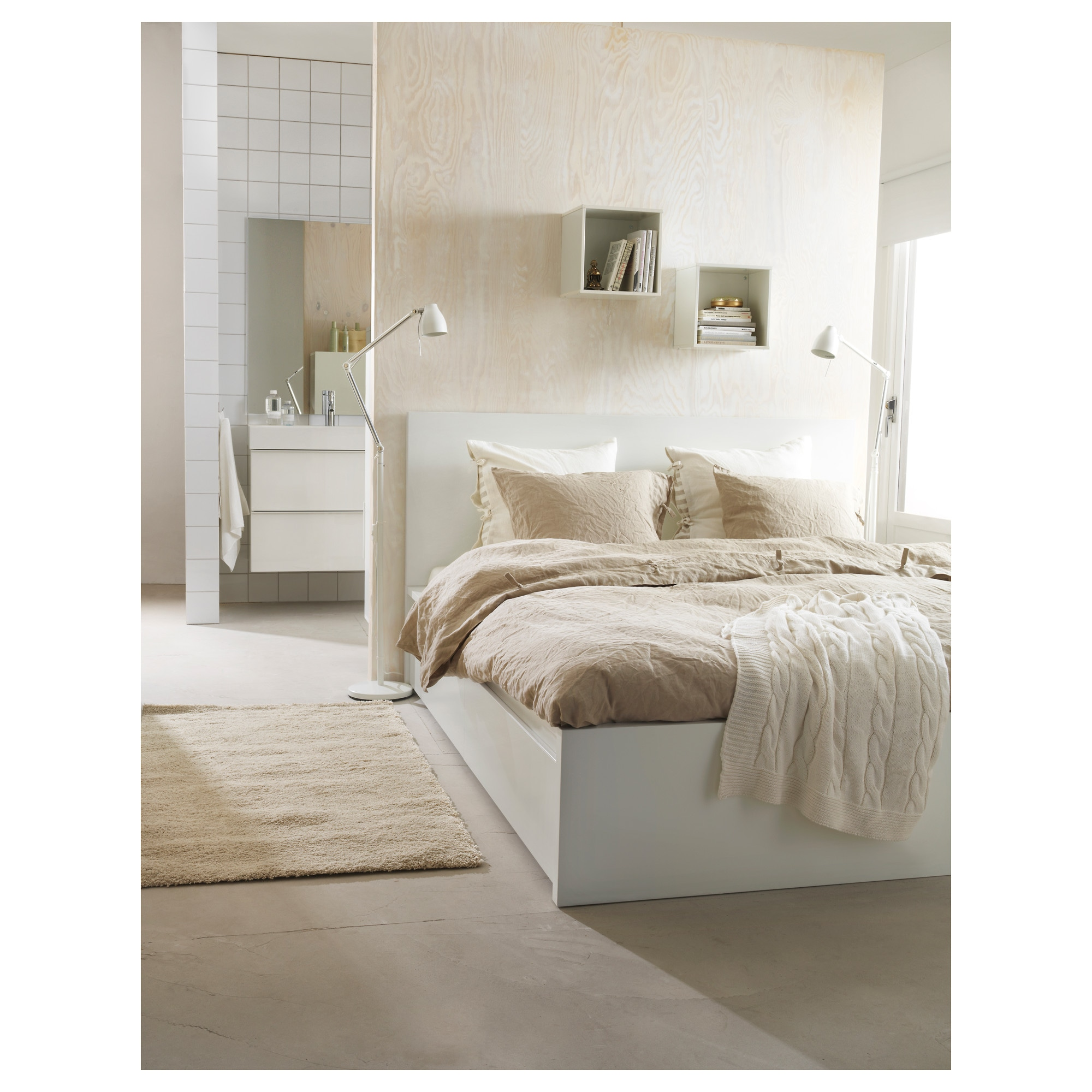schlafzimmer deko diy inspiration f r die gestaltung der besten r ume. Black Bedroom Furniture Sets. Home Design Ideas