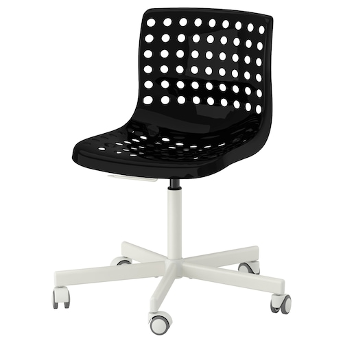 IKEA SKÅLBERG / SPORREN Swivel chair