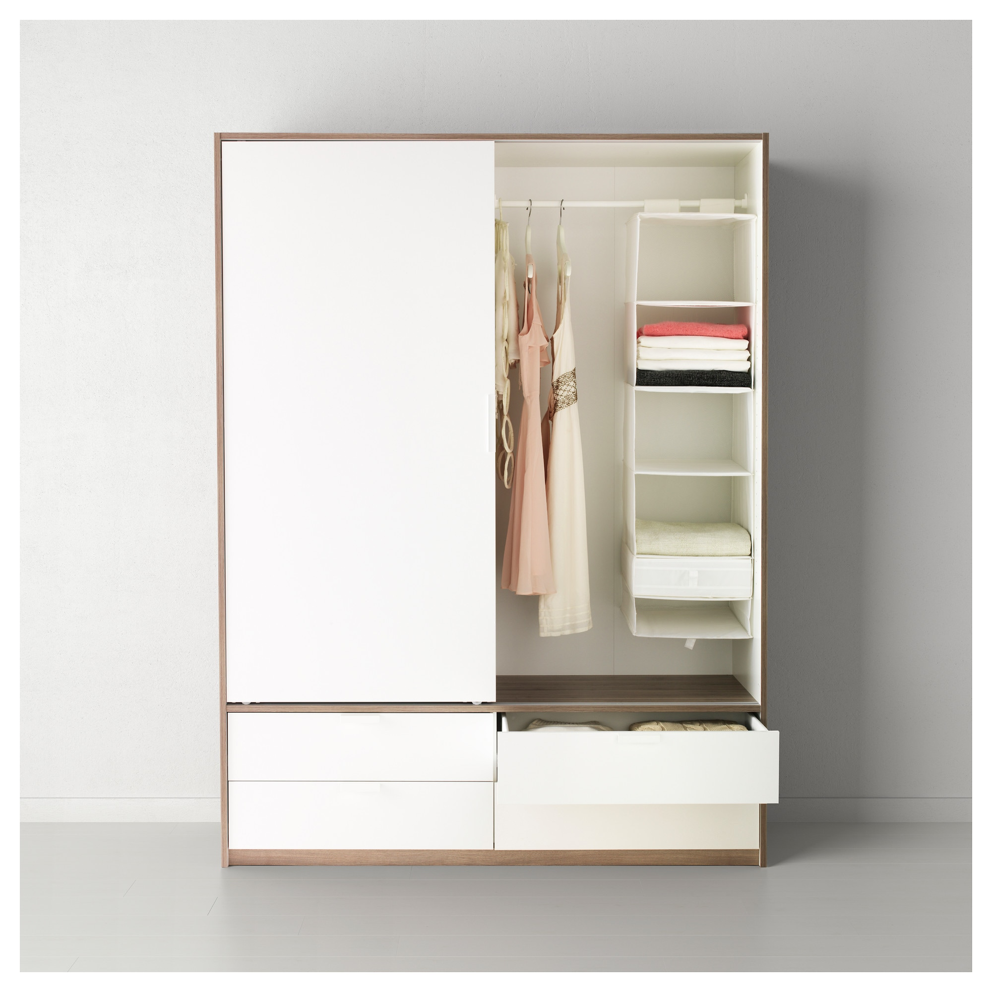 Kvikne wardrobe related keywords suggestions kvikne wardrobe long tai - Portes dressing ikea ...