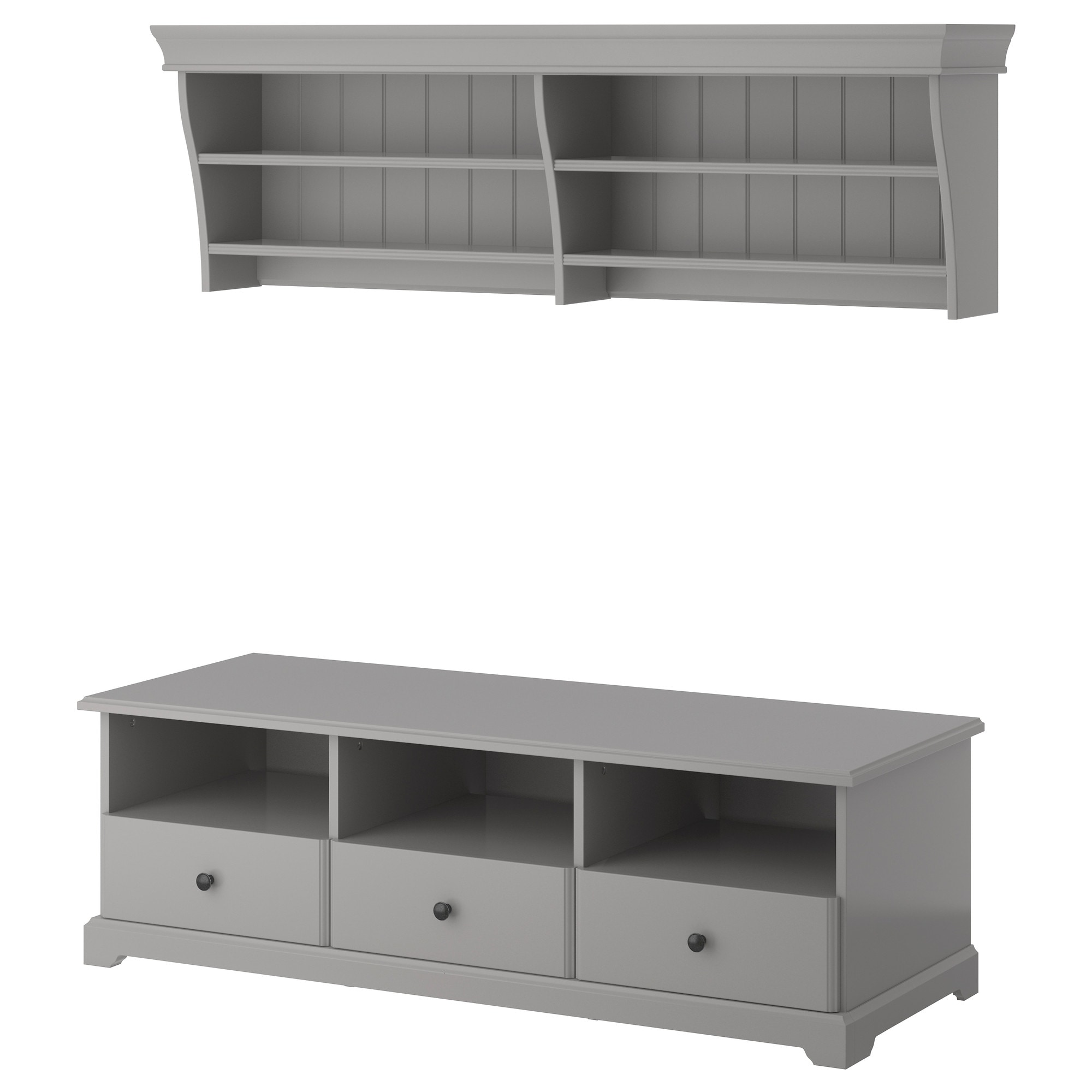 Muebles Televisor Perfect Muebles Televisor With Muebles  # Mueble Taquilla Ikea