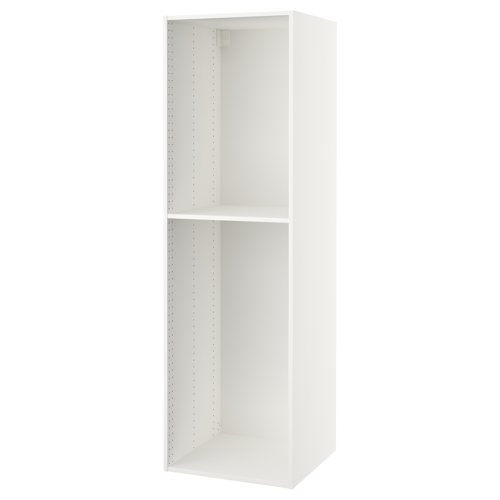 "SEKTION High cabinet frame - white, 17x17x17 "" - IKEA"