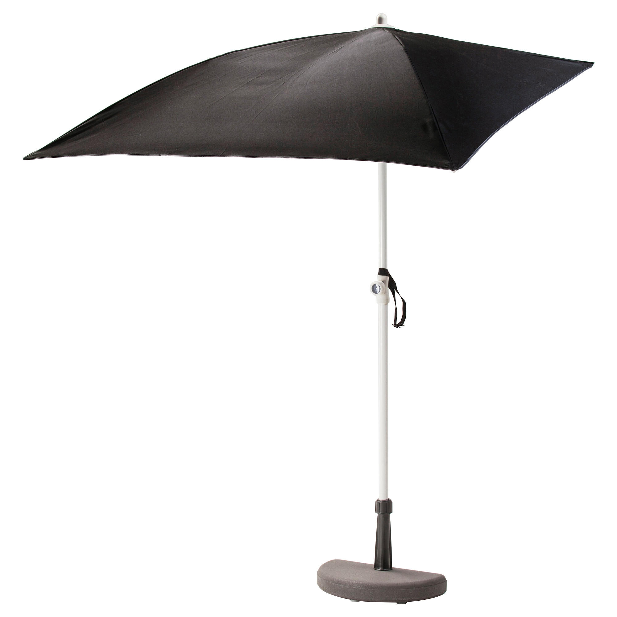 IKEA BRAMSÖN / FLISÖ Patio Umbrella With Base