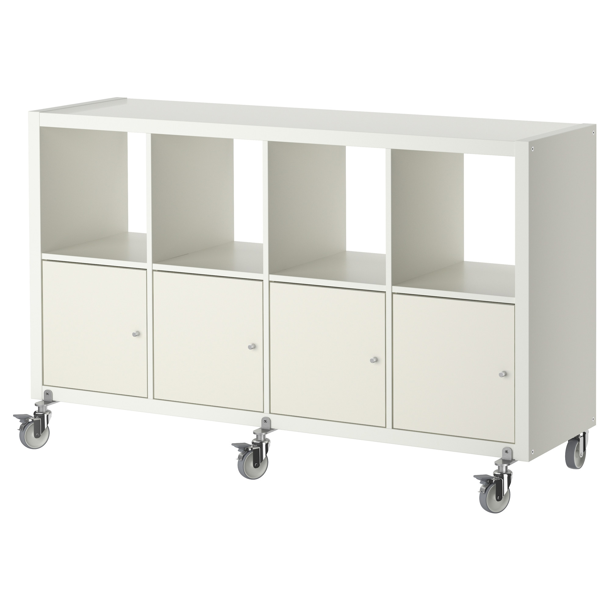 full wheels from furniture on bookcases wood bookcase size office atbo systems shelving solid by b en product s ash a