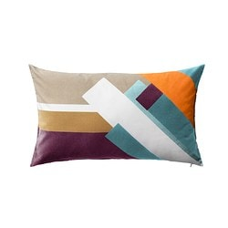 LUKTASTER Cushion cover RM39.90