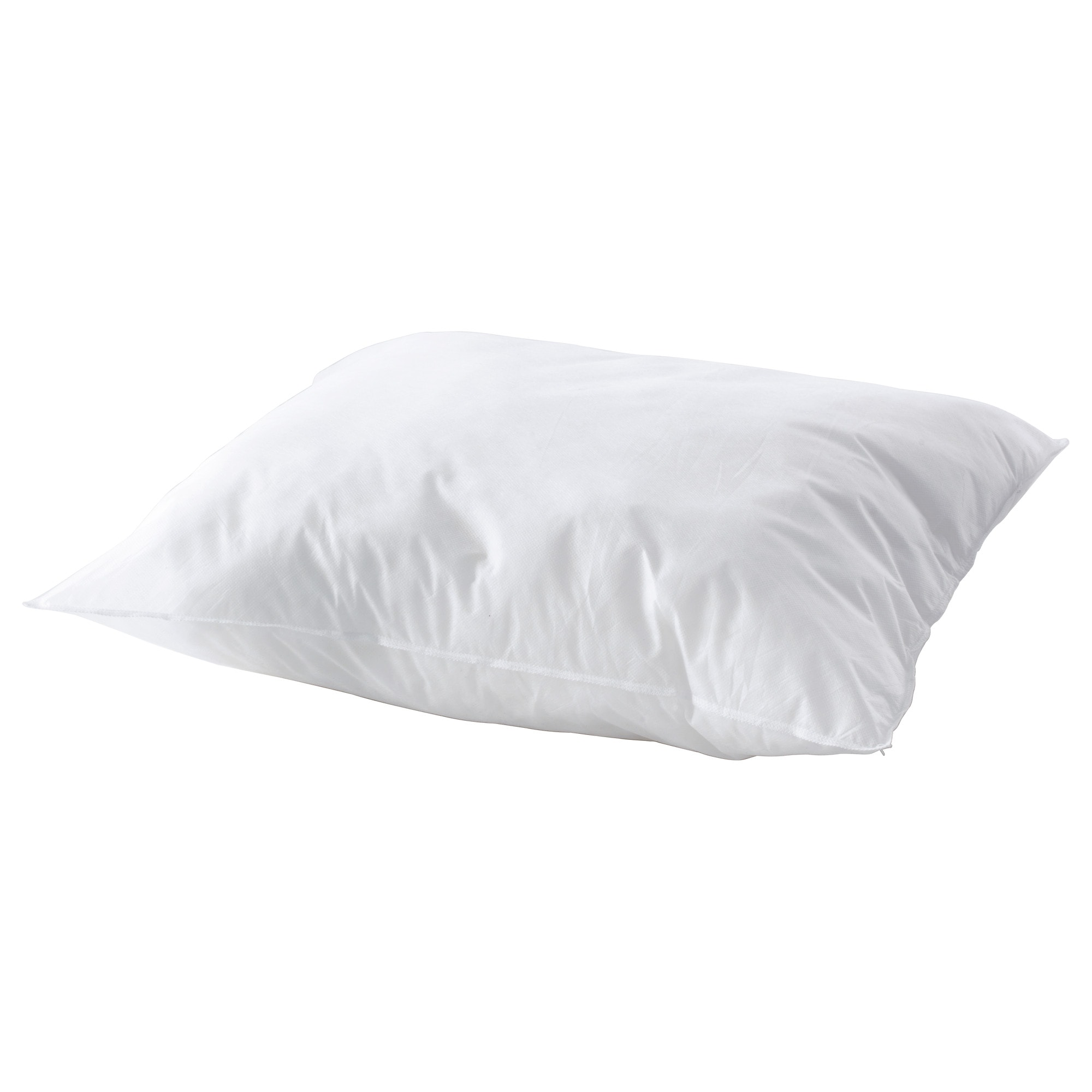 White Bed Pillows - Sl n pillow softer length 20 width 26 filling weight 13