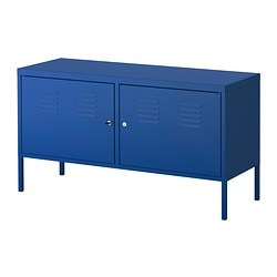IKEA PS cabinet, blue