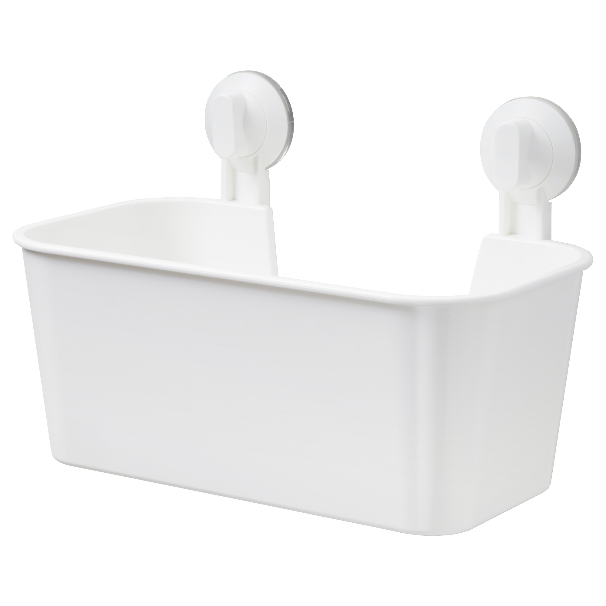 Suction Cup Bathroom Accessories Stugvik Basket With Suction Cup Ikea
