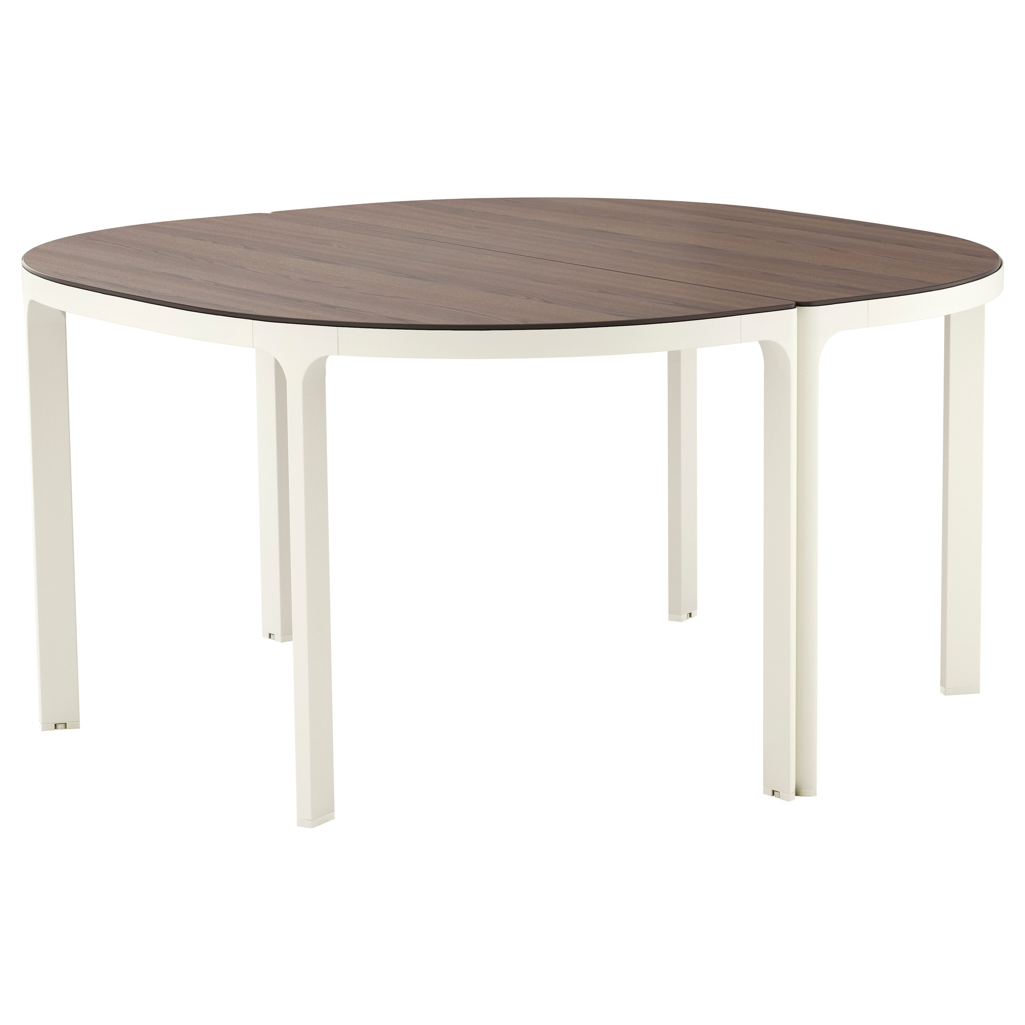 Pavillon Ikea bekant conference table white ikea