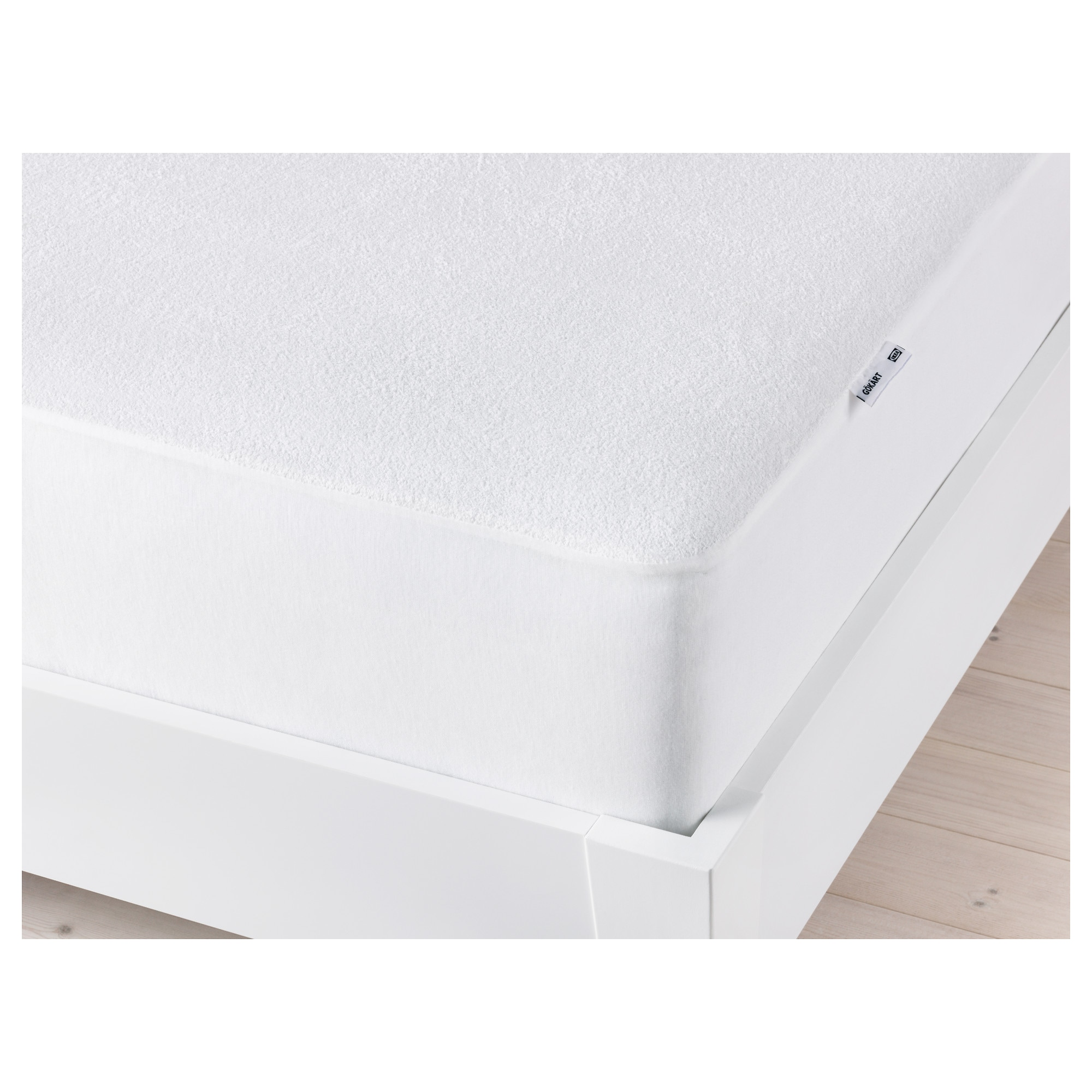 waterproof mattress protector cover king futon zippered size vinyl