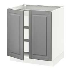 SEKTION Base Cabinet W/2 Doors U0026 3 Drawers