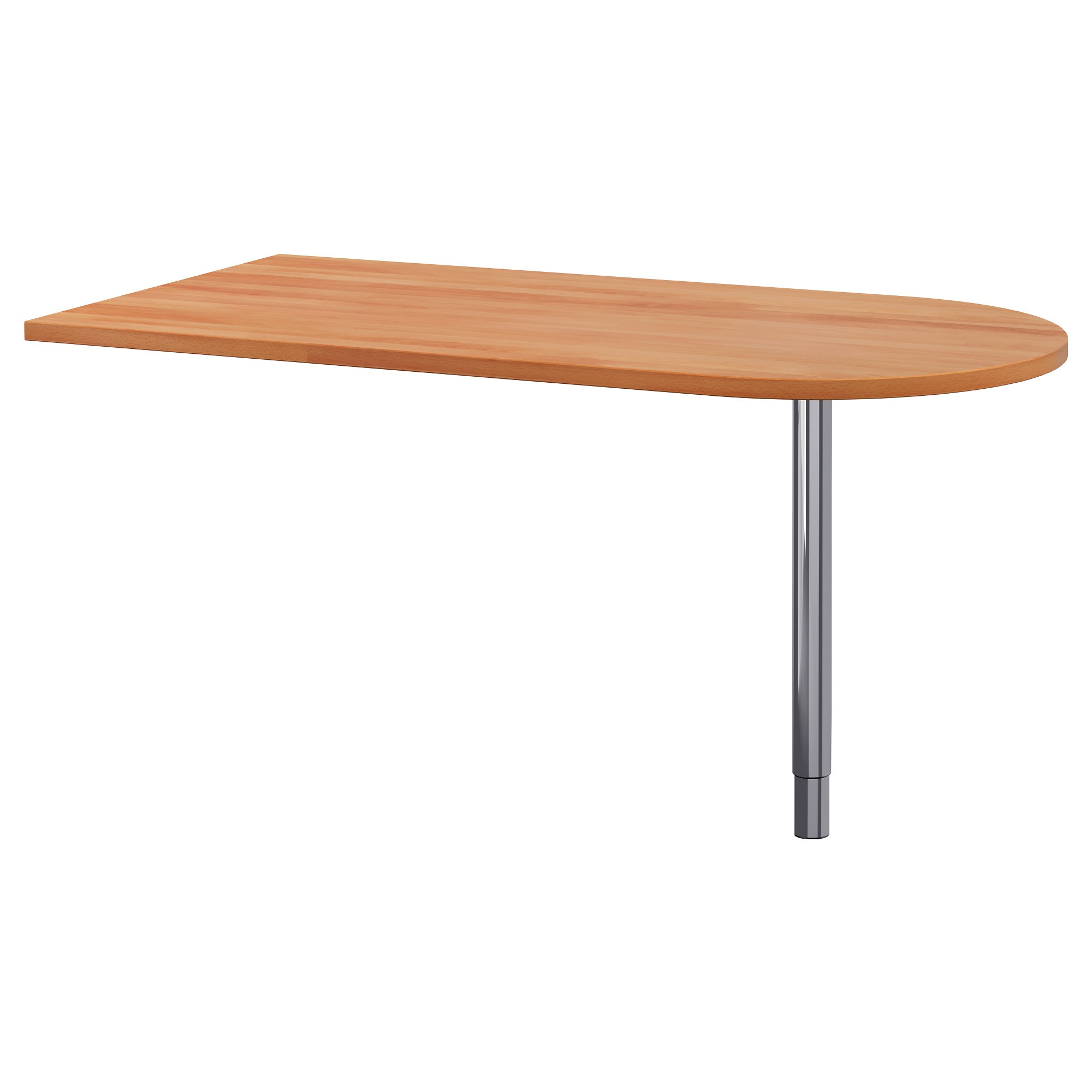 Table hauteur comptoir ikea for Table de fusion ikea
