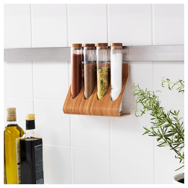 IKEA RIMFORSA Holder for containers