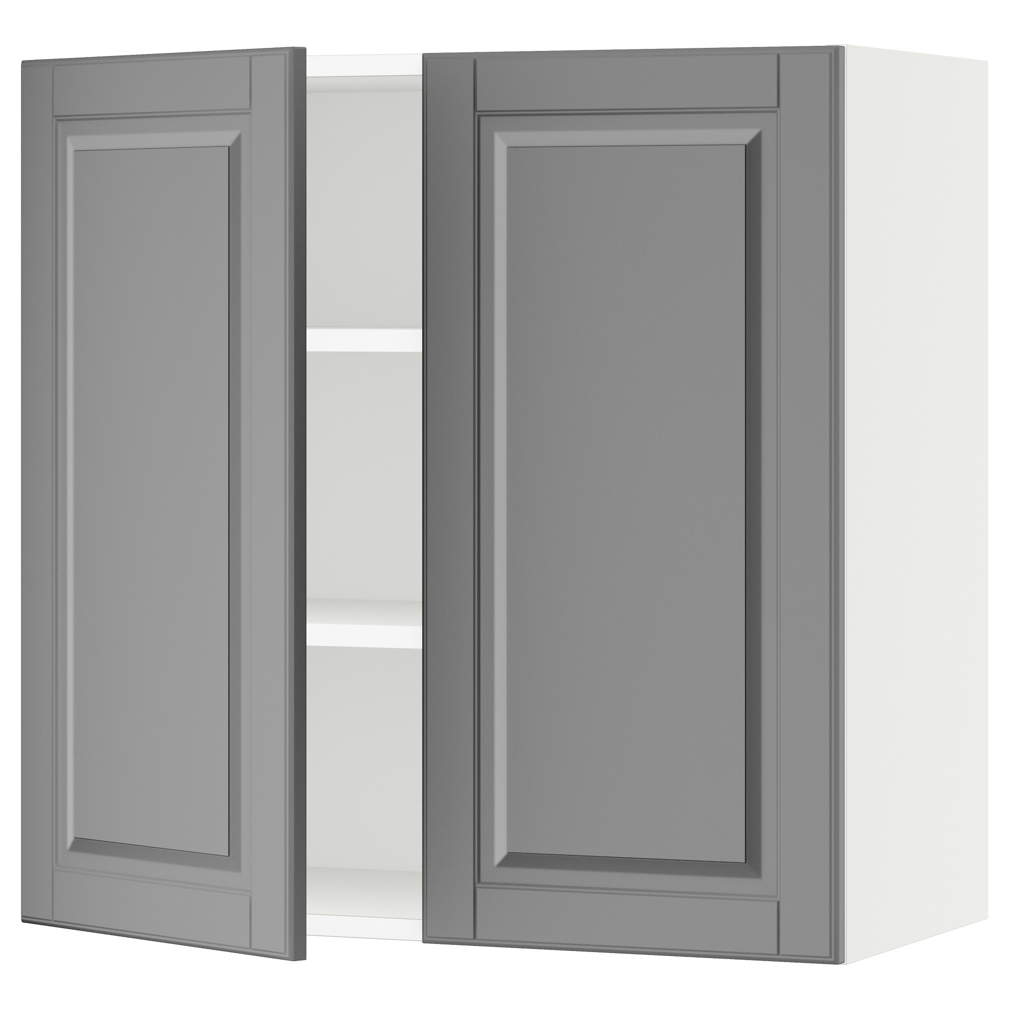 Ikea kitchen cabinet doors white roselawnlutheran - Ikea cabinet doors on existing cabinets ...