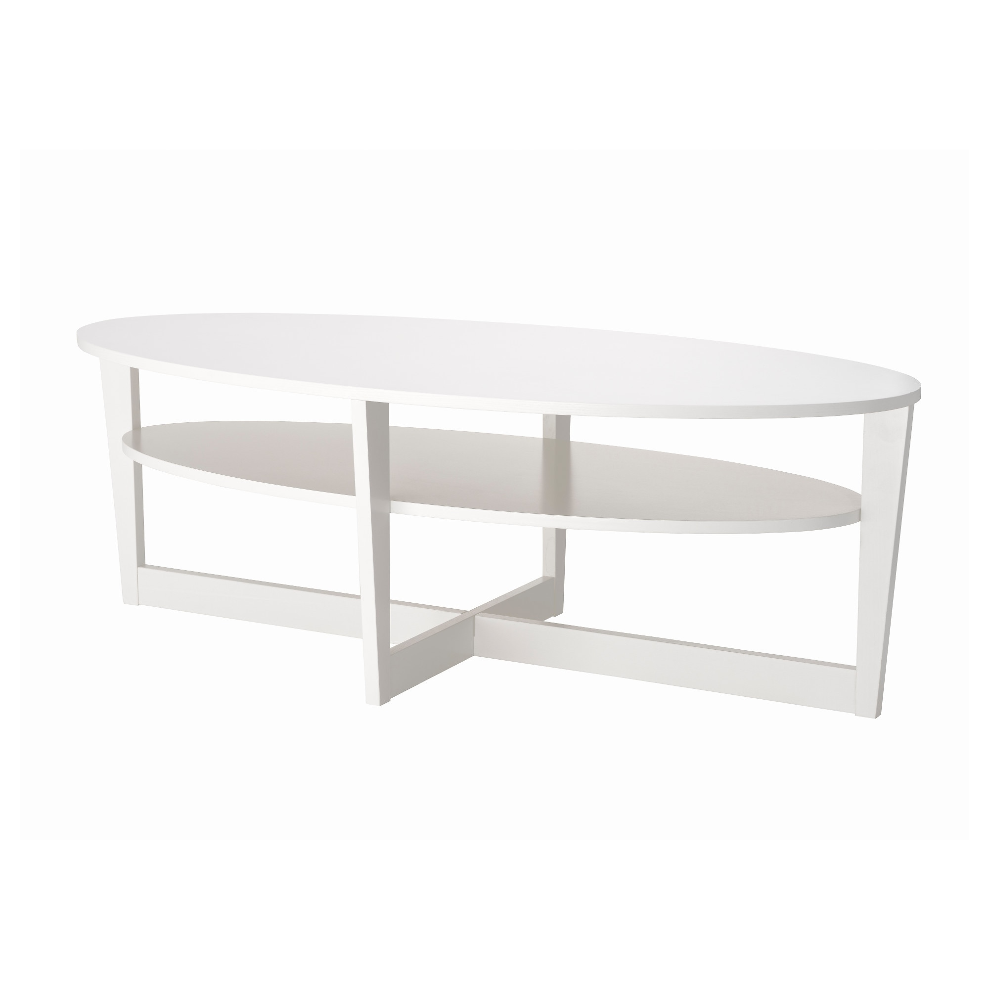 VEJMON Coffee table white IKEA