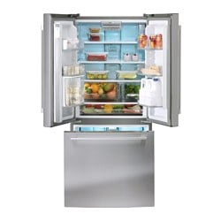 NUTID French door refrigerator $1,295.00