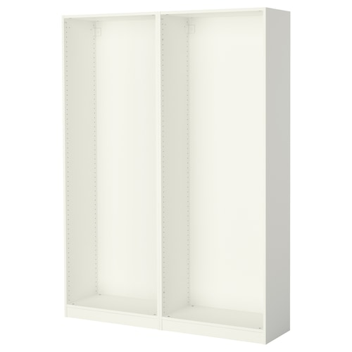 Pax Caissons Dressing Portes Coulissantes Ikea