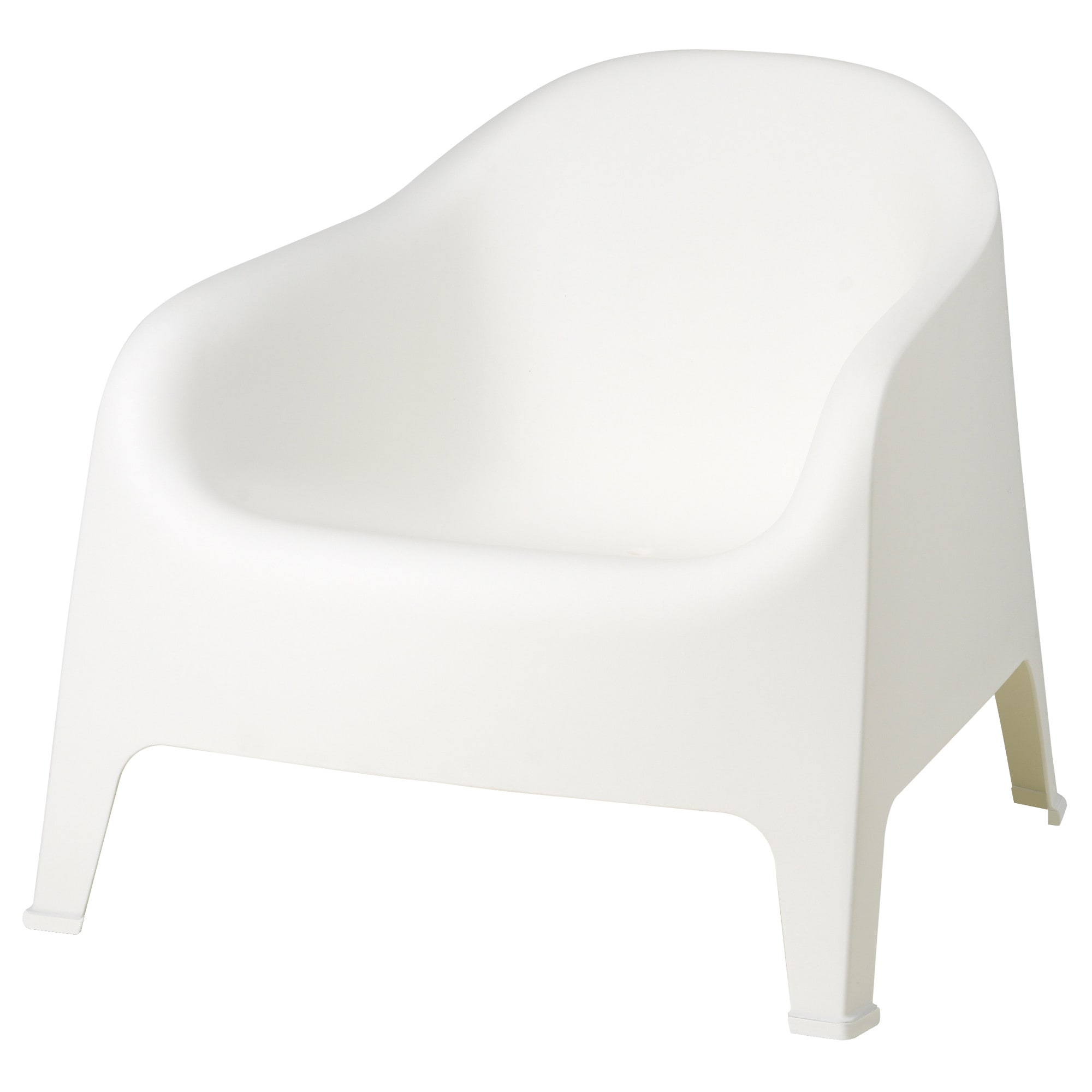 skarpa armchair outdoor white ikea