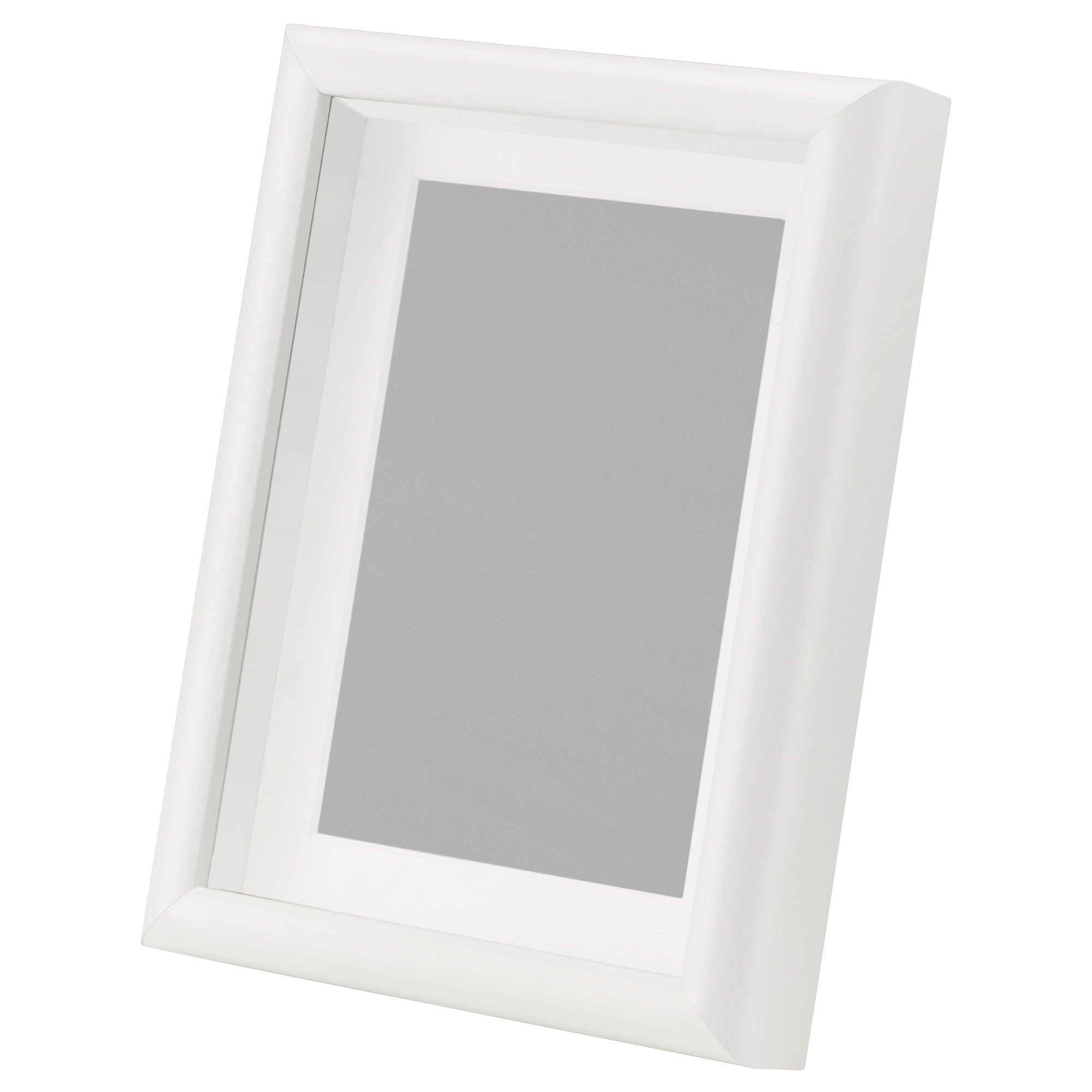 mossebo frame - White Wood Picture Frames