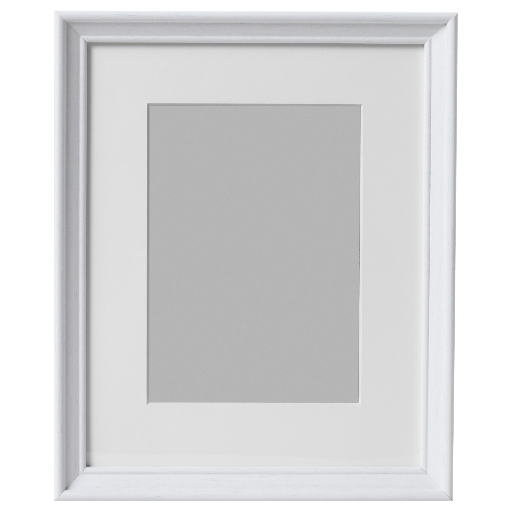 knoppng frame white stained picture without mat width 8 picture without mat