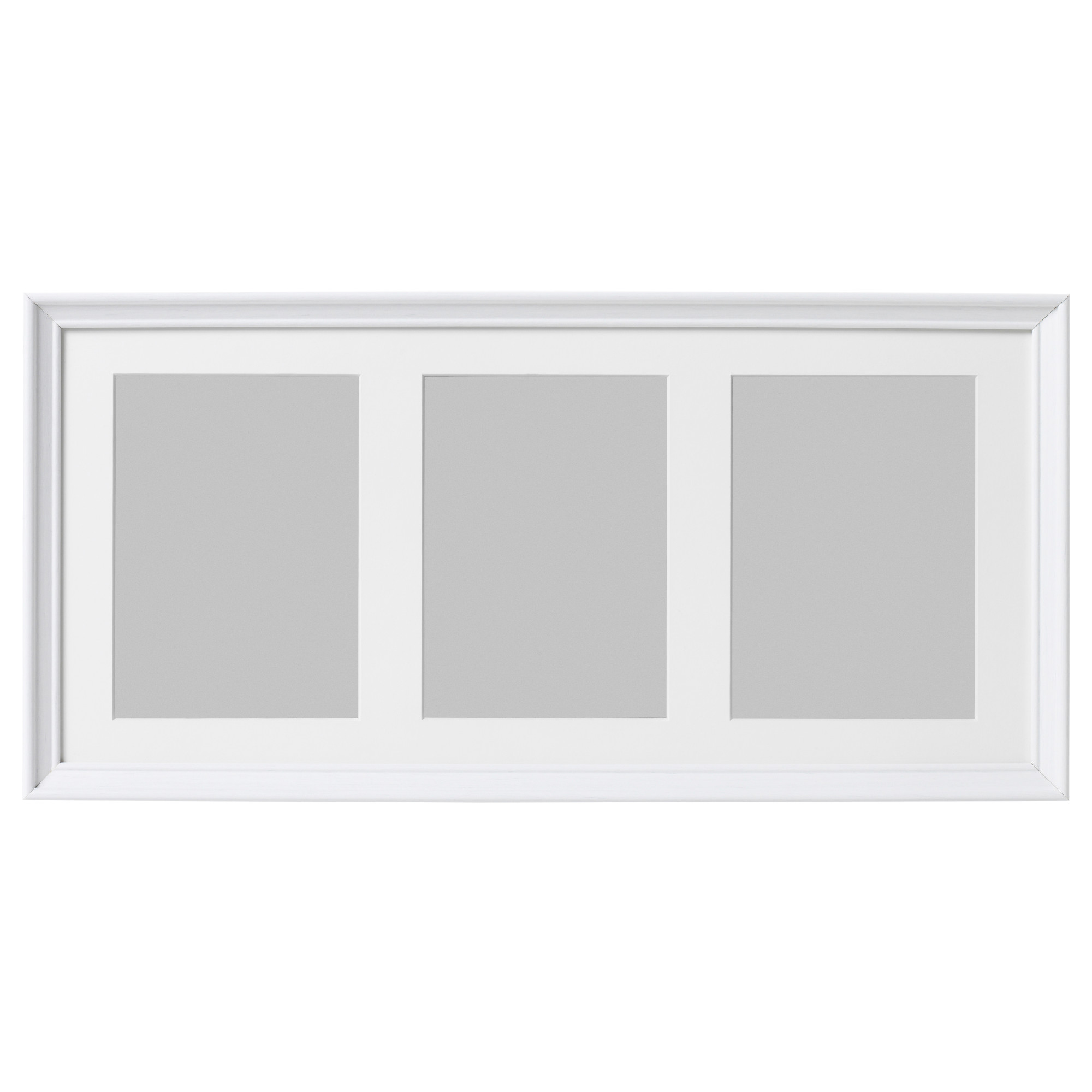 Picture frames ikea knoppng frame for 3 pictures jeuxipadfo Choice Image