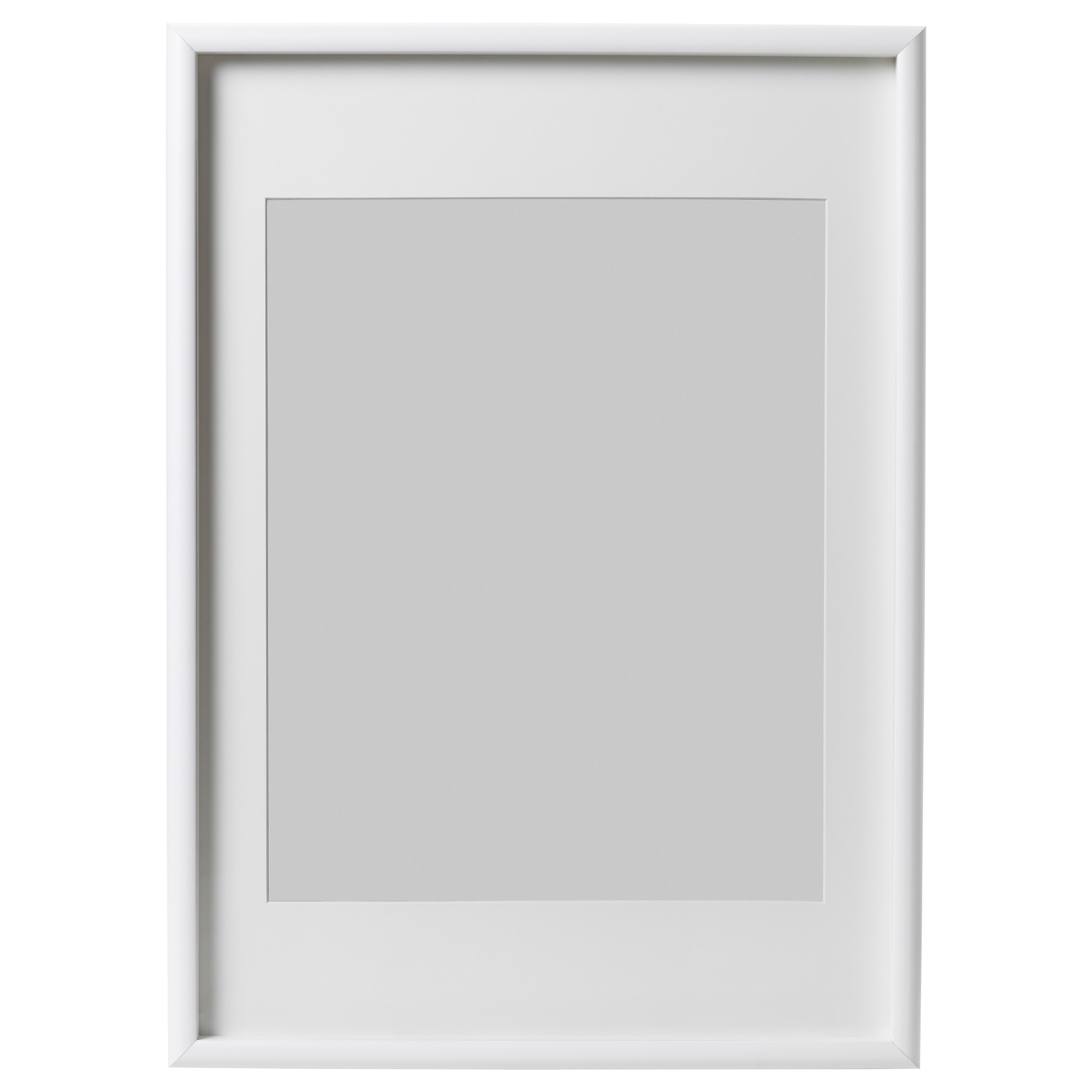 Pictures with white frames gallery craft decoration ideas wall frames frames pictures ikea mossebo frame jeuxipadfo gallery jeuxipadfo Images