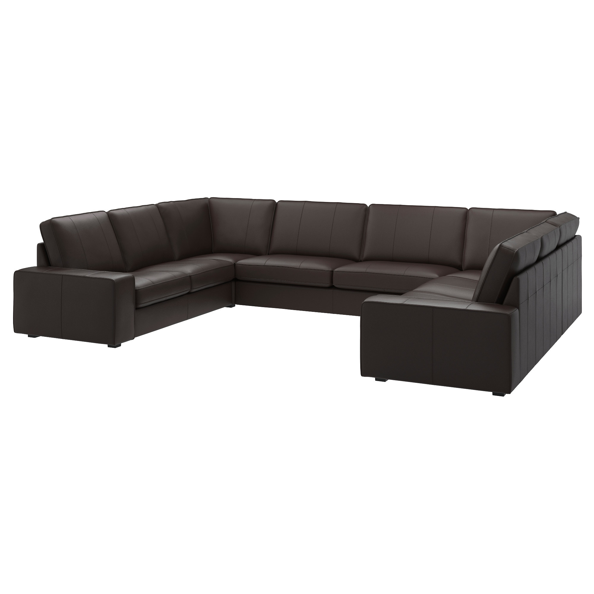Modular sofa sectional best 25 modular couch ideas on for Sofa en l liquidation