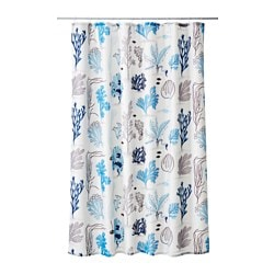 Merveilleux MIEÅN Shower Curtain