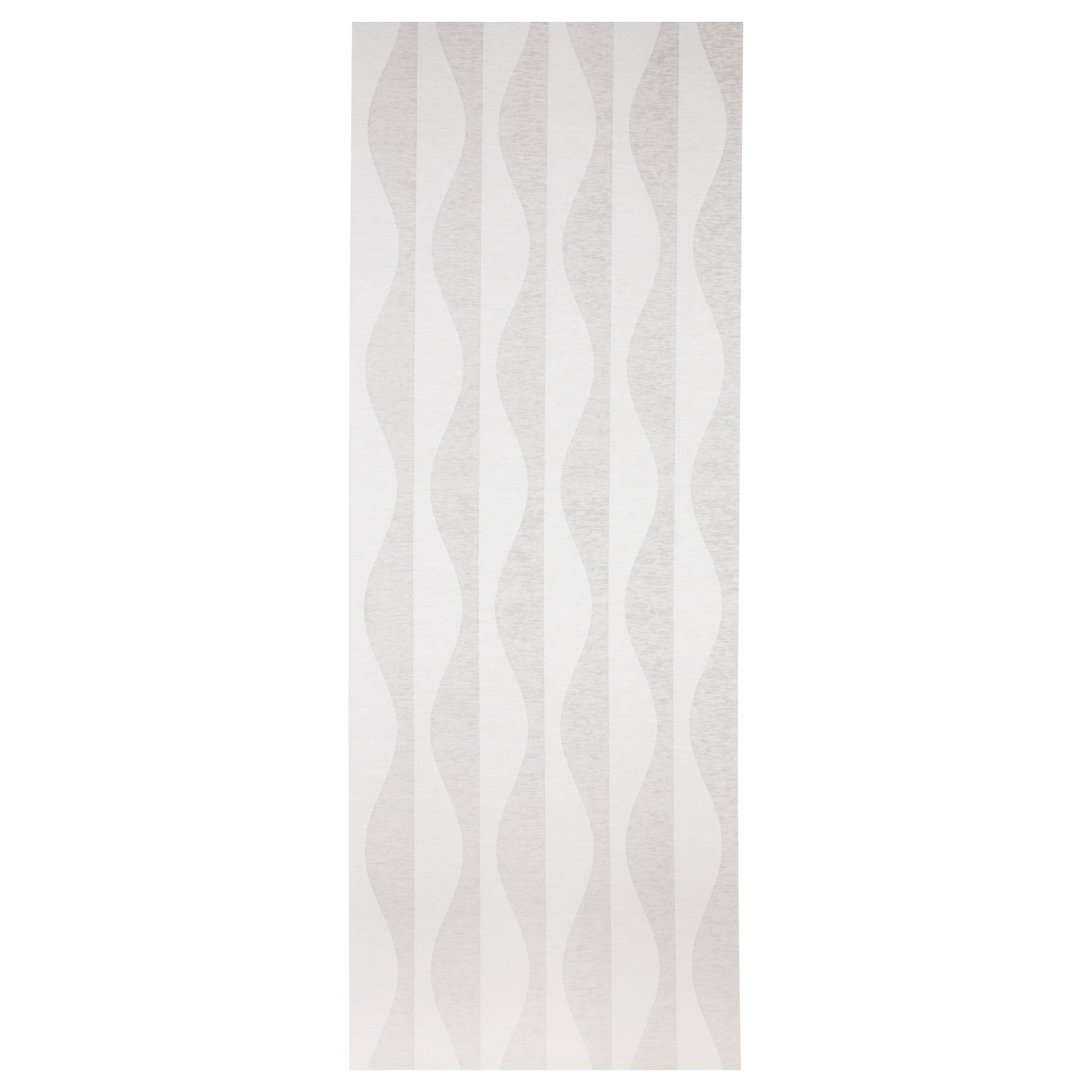 Ikea white curtains with red pattern - Murruta Panel Curtain White Length 118 Width 24 Weight 7